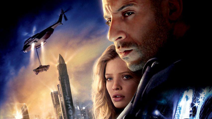 Phim hành động Mật mã sống còn - Babylon A.D (2008)