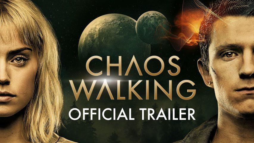 Phim hành động Mỹ chiếu rạp 2021 - Chaos Walking