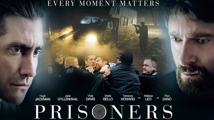 phim hình sự mỹ Lần theo dấu vết Prisoners