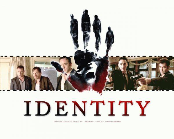phim hình sự Định danh - Identity