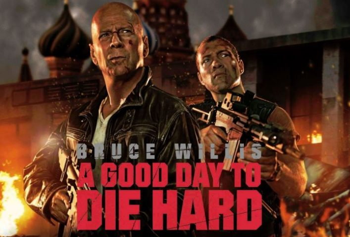 Phim A Good Day to Die Hard 5