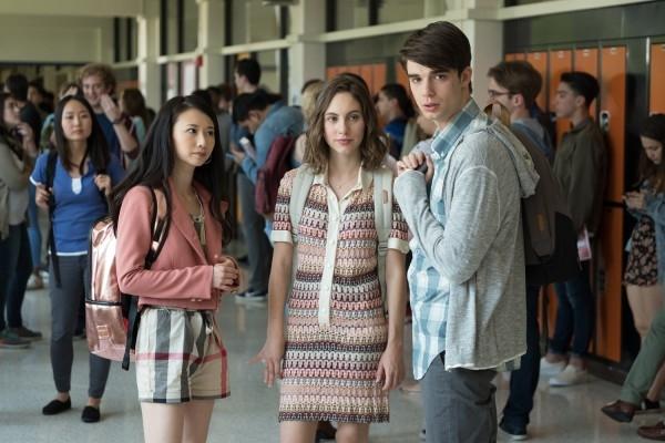 Phim Học Đường Mỹ - Alex Strangelove