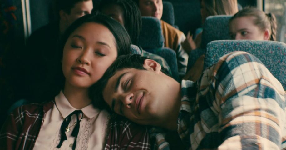 Phim Học Đường Mỹ - To All The Boys I've Loved Before