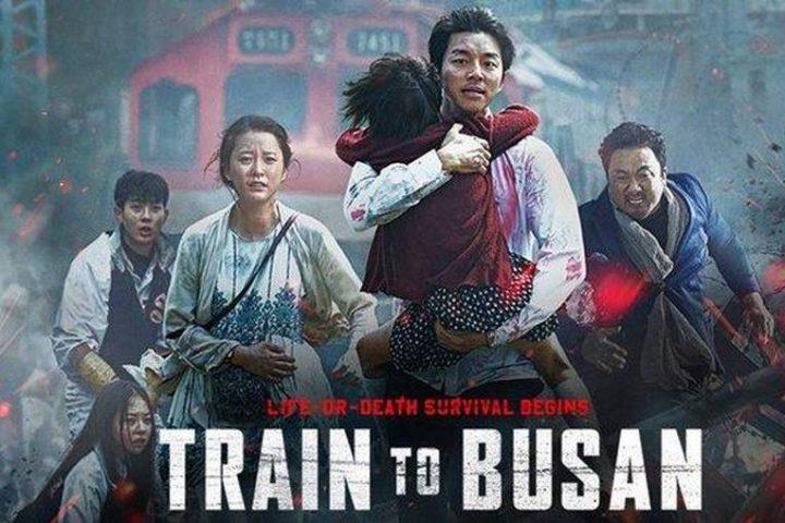 Chuyến Tàu Sinh Tử - Train to Busan: Phim kinh dị xác sống (2016)