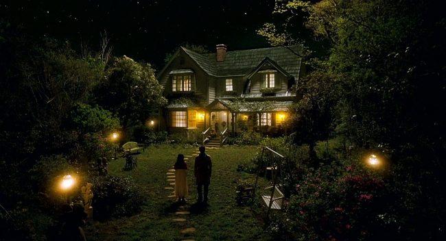 Phim kinh dị hay - ngôi Nhà Giữa Rừng - Hansel and Gretel 2007
