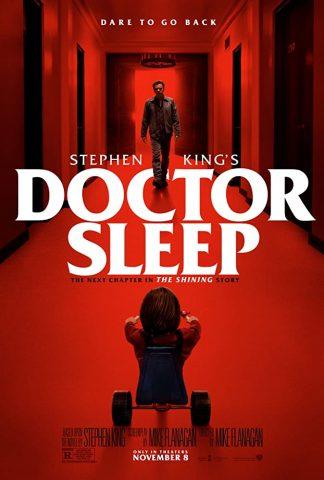 Phim kinh dị hay - Ký Ức Kinh Hoàng - Doctor Sleep (2019)