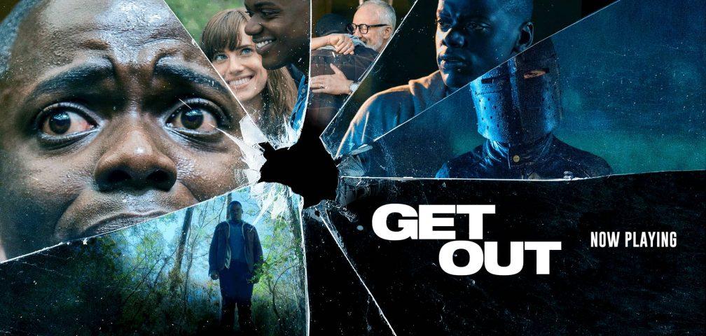 Phim kinh dị hay Trốn thoát - Get Out (2017)