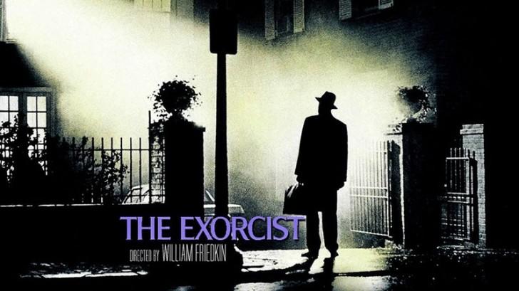 Phim kinh dị hay - Quỷ ám - The Exorcist (1973)