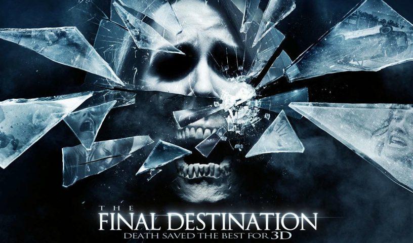 Phim kinh dị mỹ - Điểm đến cuối cùng - Final destination