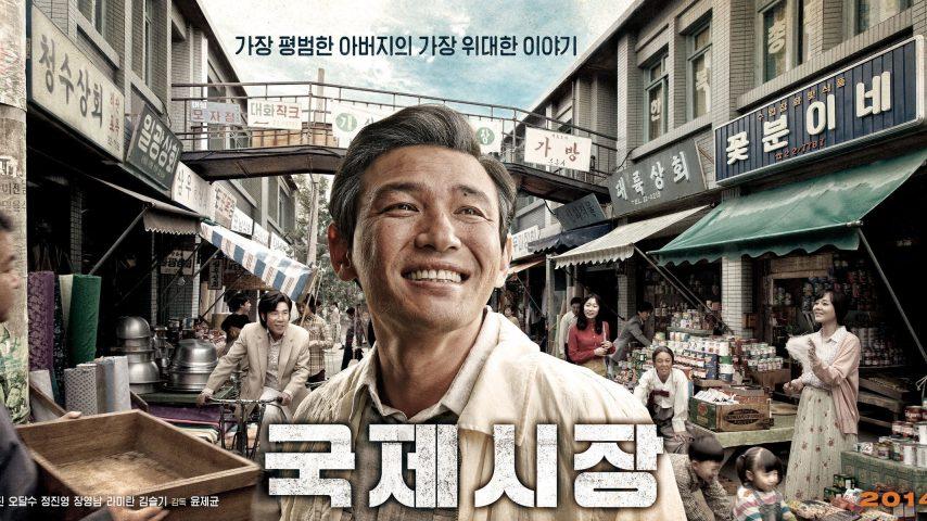 Phim lẻ Hàn Quốc hay nhất - Hứa với cha