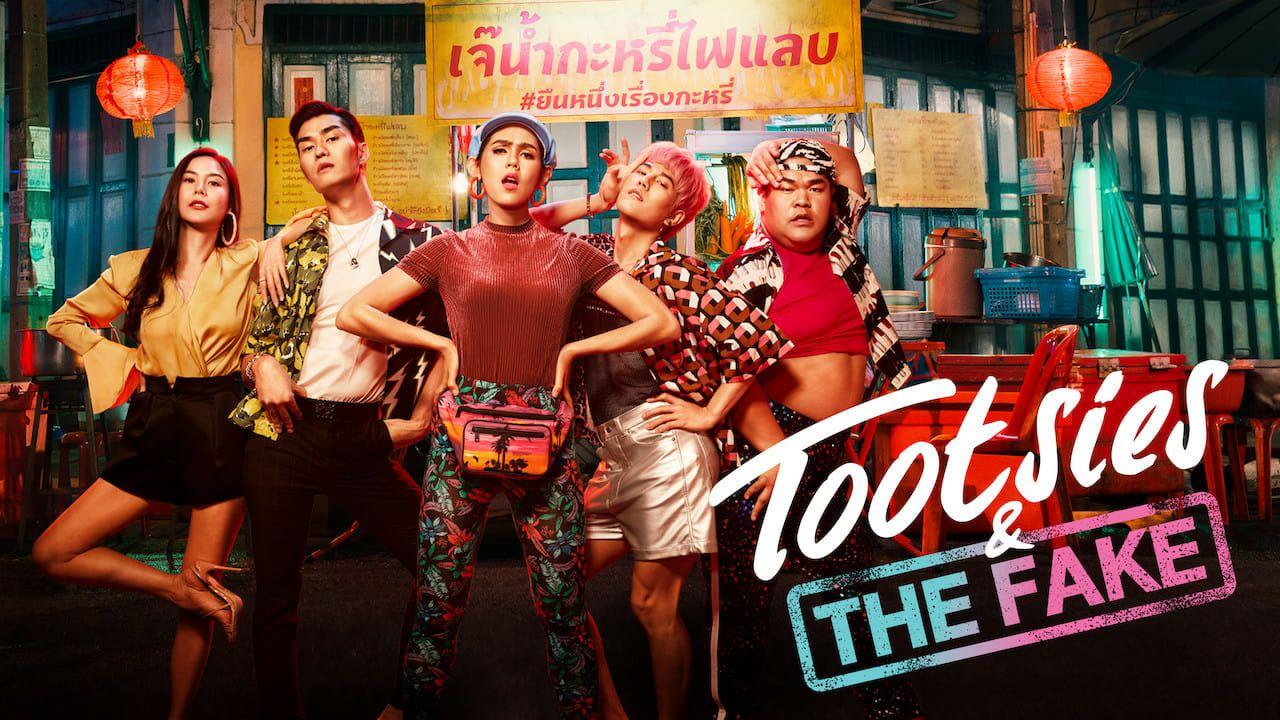 Phim lẻ thái lan Thế thân bá đạo - Tootsies and The Fake