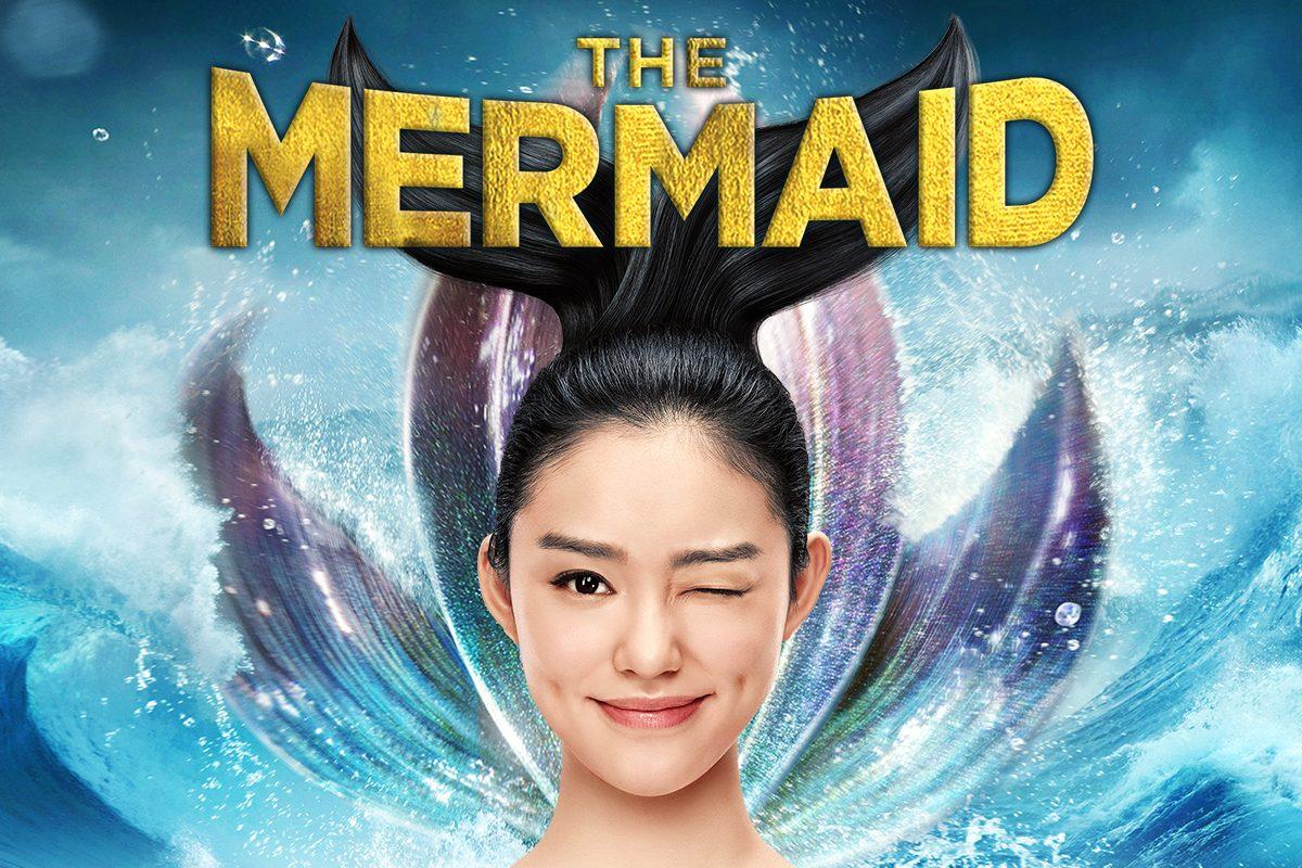 phim lẻ trung quốc mỹ nhân ngư - The Mermaid