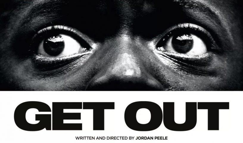 phim chiếu rạp mỹ Trốn Thoát - Get Out
