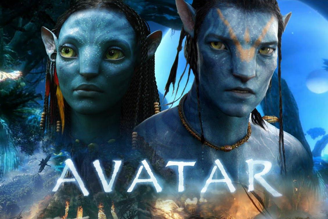 Phim Mỹ chiếu rạp - Avatar