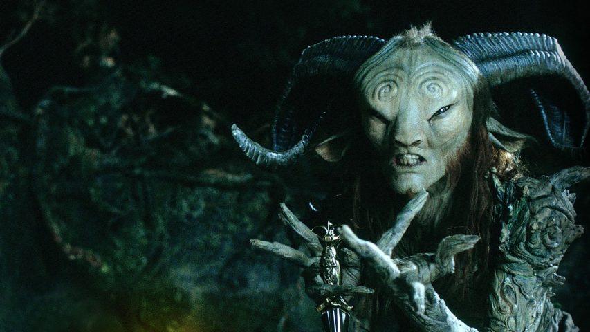 phim Mỹ chiếu rạp - Pan's Labyrinth
