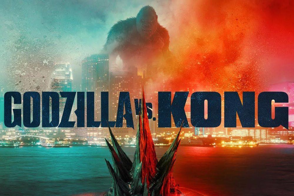 Phim Mỹ - phim mỹ hay Godzilla vs. Kong