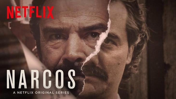 Phim Mỹ - phim mỹ hay Narcos - Trùm ma túy