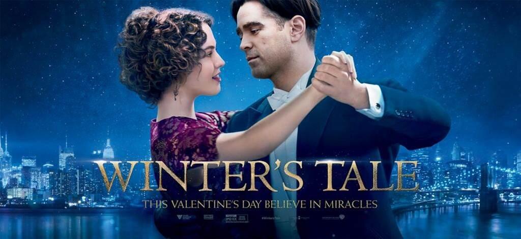 Phim tâm lý Mỹ - Winter's Tale - Chuyện Tình Mùa Đông