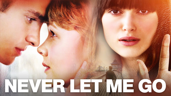 phim tâm lý Mỹ - Mãi đừng xa tôi - Never Let Me Go