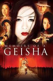 phim tình cảm hay nhất trên Netflix - Hồi ức của một Geisha - Memoirs of a Geisha (2005)
