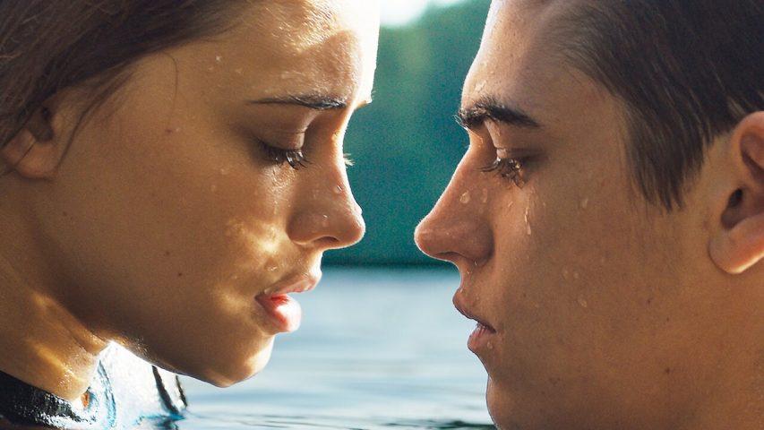 phim tình cảm hay nhất trên Netflix - After - Cuộc gặp định mệnh (2019)