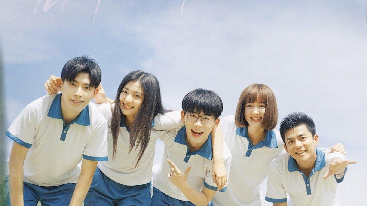 Phim học đường Trung Quốc hay - Tôi đợi cậu ở tương lai