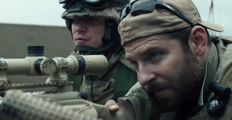 Phim võ thuật Mỹ - Biệt đội lính bắn tỉa - American Sniper