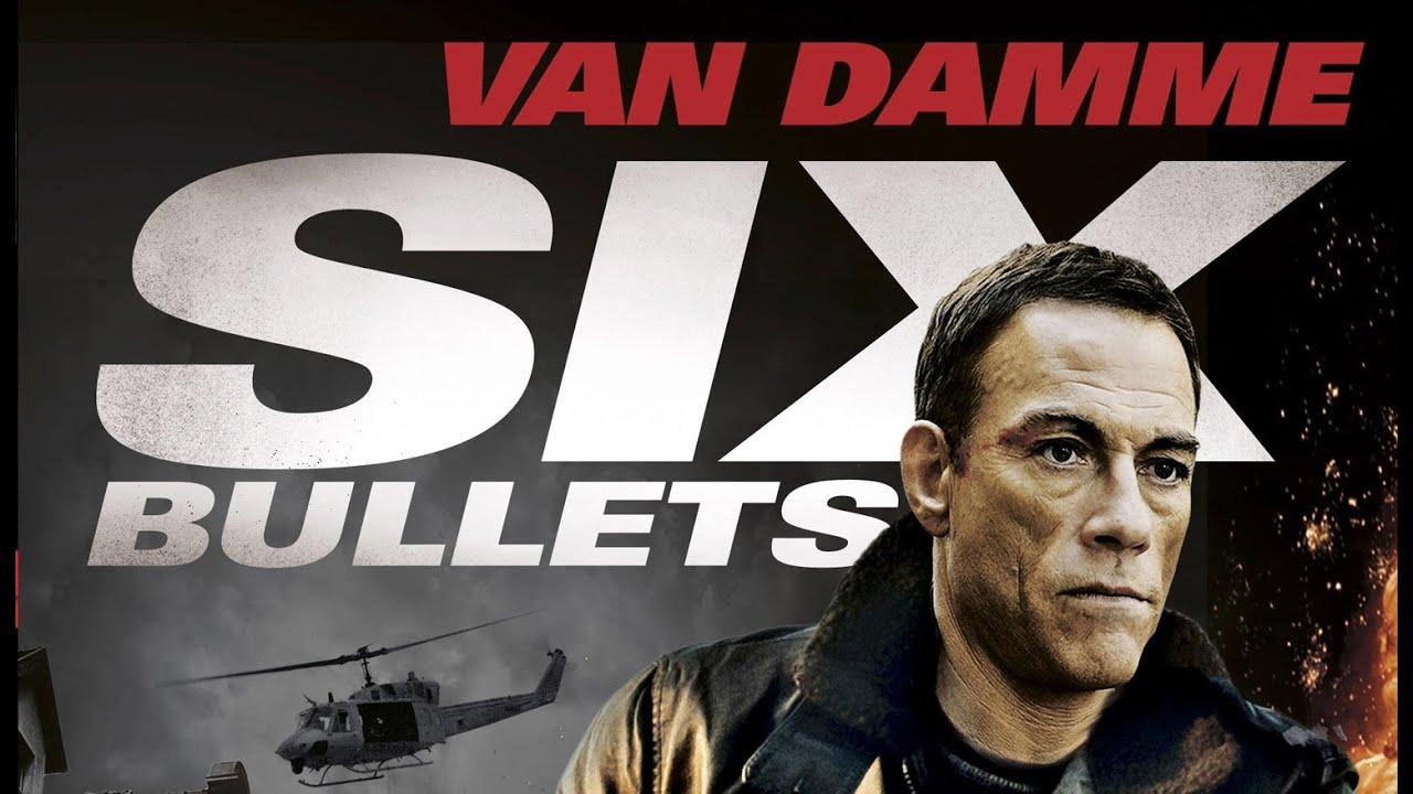 Phim võ thuật Mỹ - Six Bullets - Sáu Viên Đạn