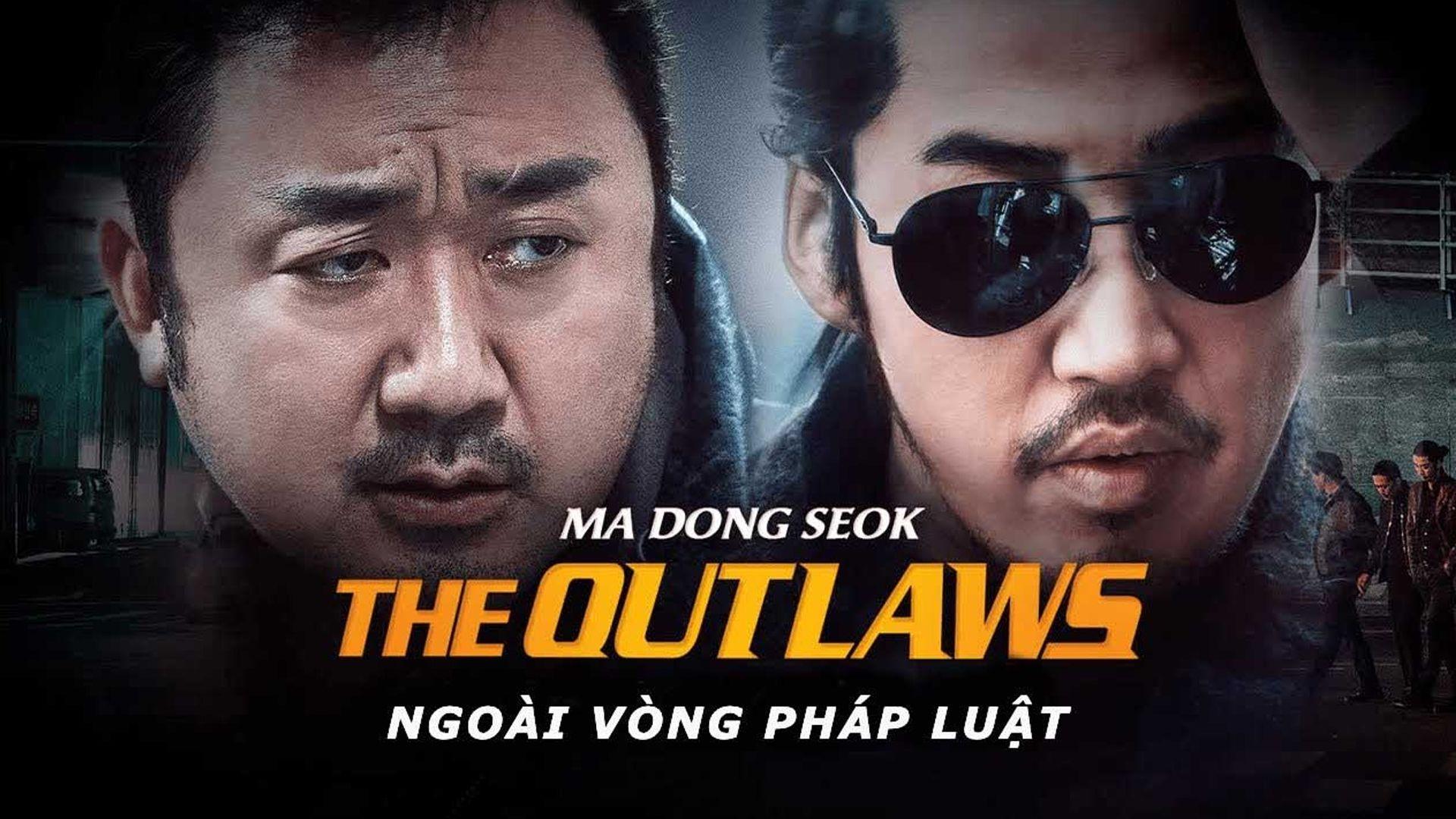 Phim hành động hay nhất - Ngoài Vòng Pháp Luật (2017)