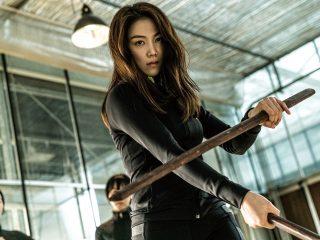 Top 15 bộ phim hành động Hàn Quốc hay nhất năm 2021