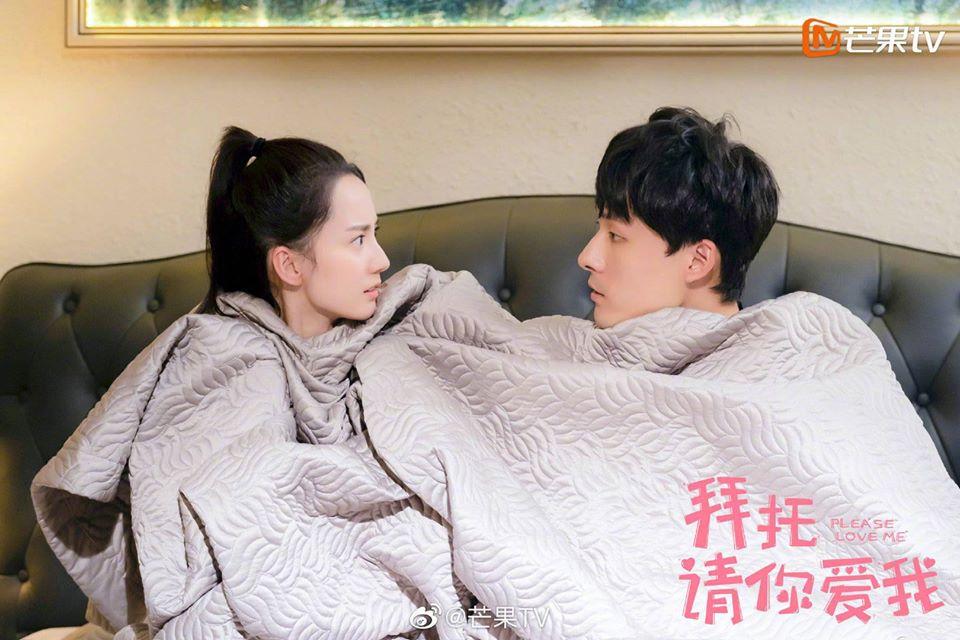 Phim ngôn tình Trung Quốc hay - Xin em hãy yêu anh - Please Love Me