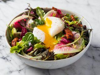 10 cách làm salad trứng giảm cân đơn giản cho người tập gym