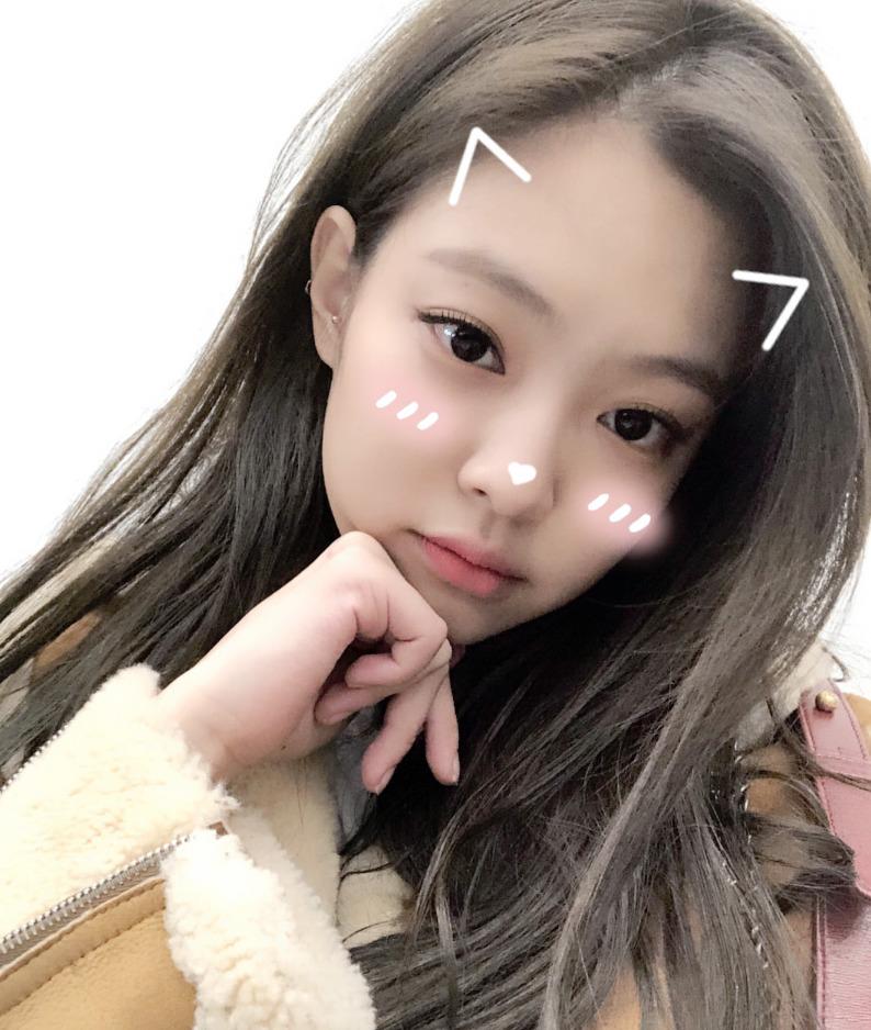 Sử dụng app và filter để selfie đẹp như sao Hàn
