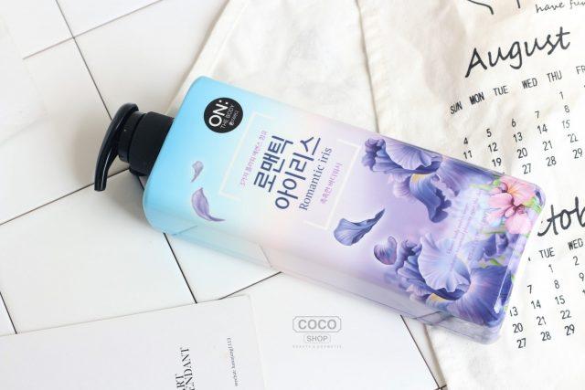 Review 12 sữa tắm Hàn Quốc, Âu Mỹ thơm lâu và trắng mịn da tốt nhất hiện nay