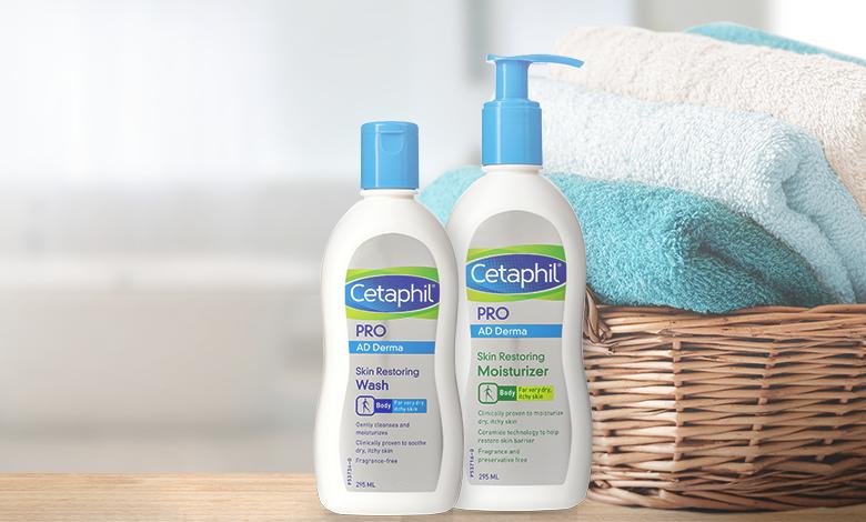 Review 6 sữa tắm trị viêm nang lông tốt nhất từ gợi ý chuyên gia