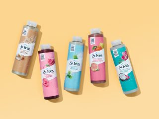 Review 5 sữa tắm St.Ives giúp da sạch mịn, căng mướt kèm mùi hương siêu tươi mát