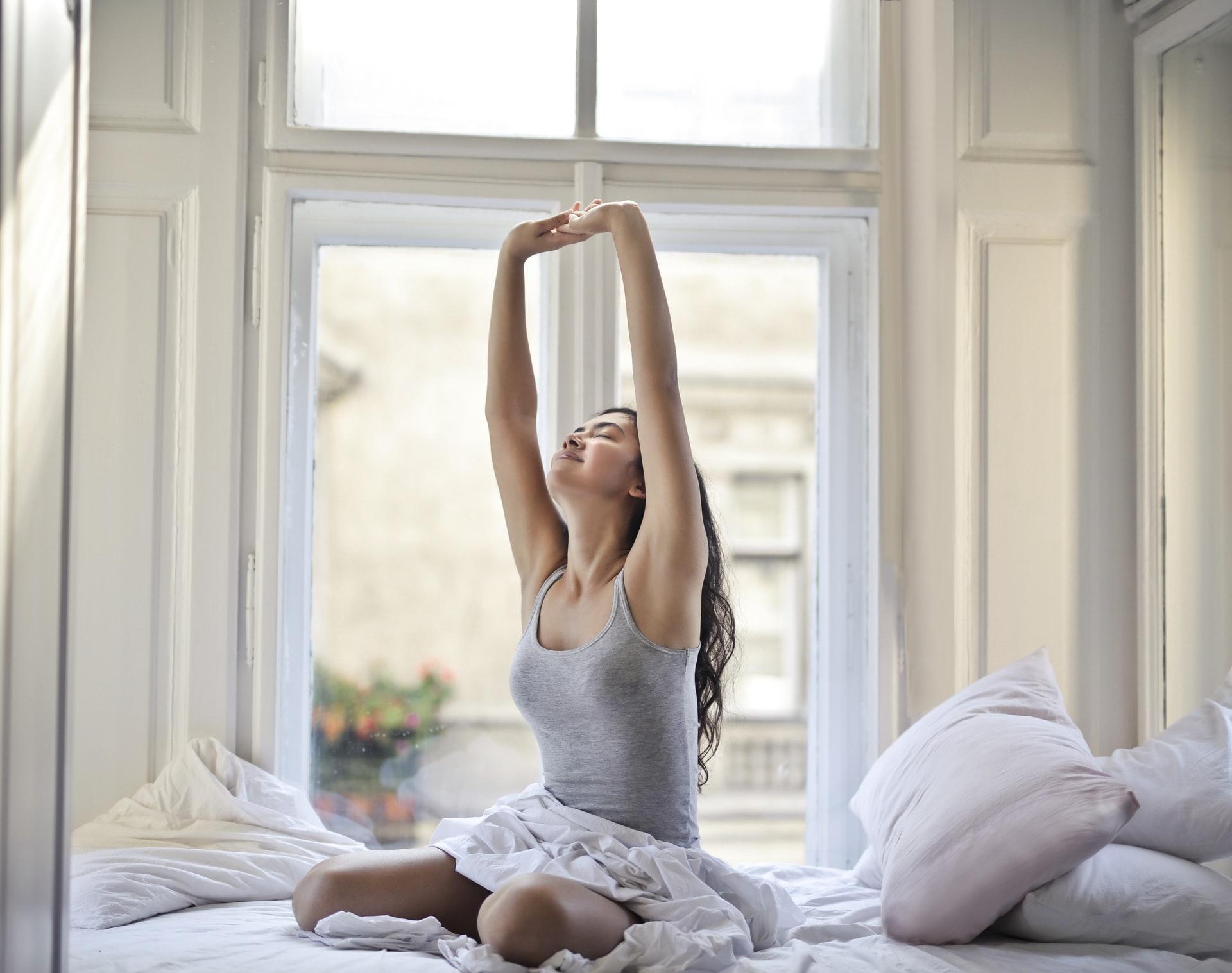 Rau cần tây giúp cải thiện giấc ngủ