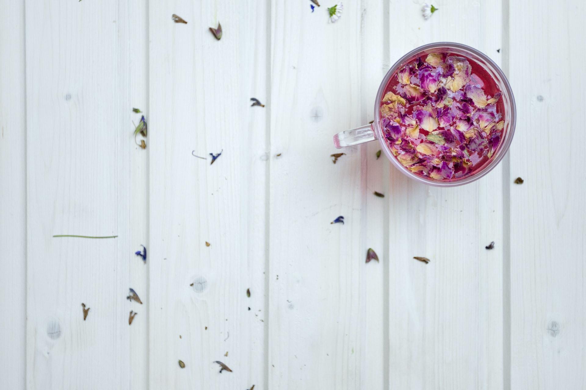Lưu ý khi dùng hoa đậu biếc để đảm bảo sức khoẻ