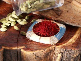 20 tác dụng của nhuỵ hoa nghệ tây – Saffron: Thần dược của nhan sắc và sức khỏe