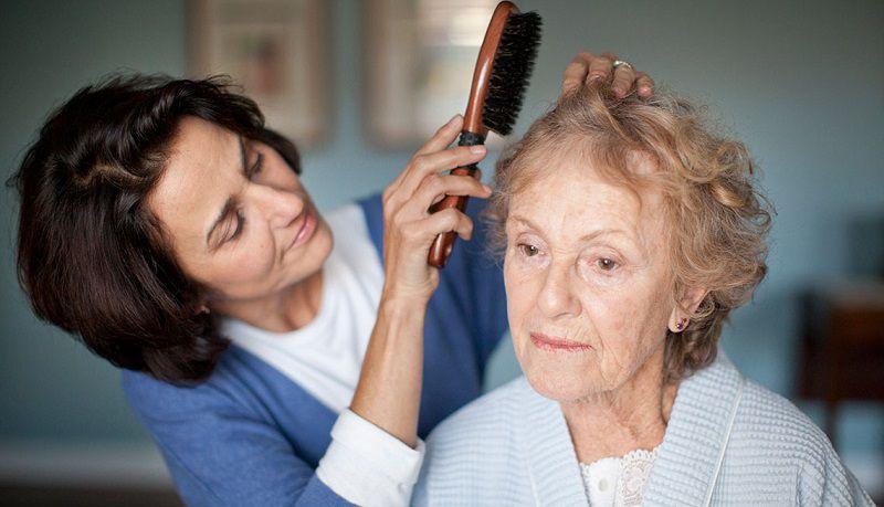 Giúp giảm nguy cơ mắc bệnh Alzheimer