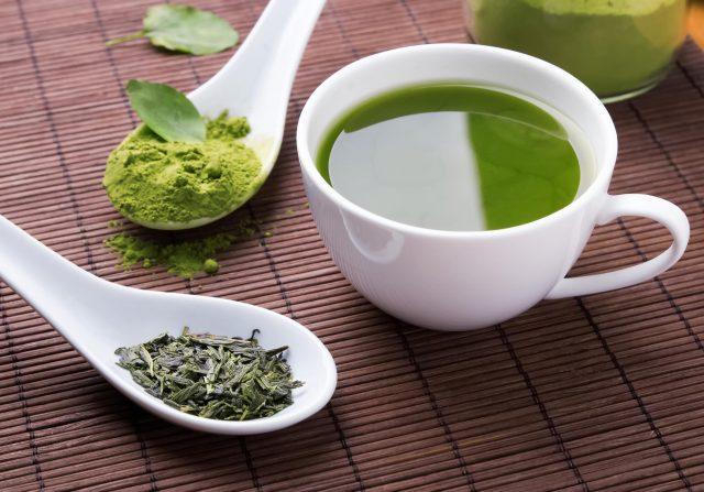 10 Tác dụng của trà xanh – Uống trà xanh mỗi ngày có tốt không?