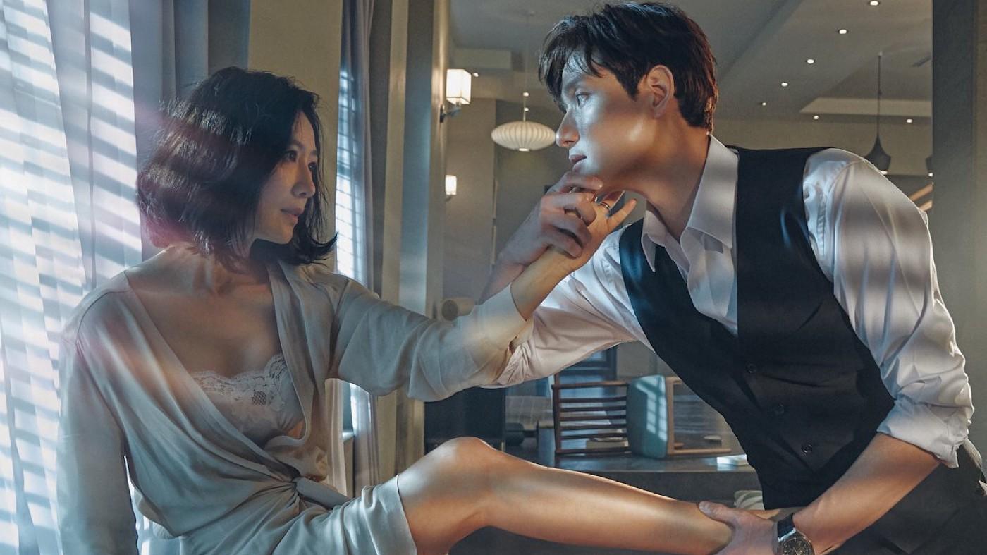 Phim Hàn Quốc hay nhất - Thế Giới Hôn Nhân