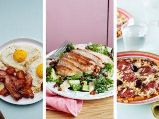 Giảm từ 5 – 8kg với thực đơn ăn kiêng 7 ngày được nhiều người áp dụng