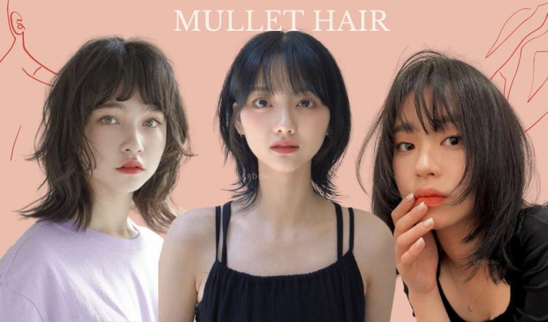 """7 kiểu tóc mullet ngắn cực chất: Nàng tóc mỏng hay thưa đều """"lên đời nhan sắc"""""""