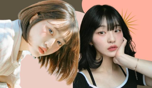 Hướng dẫn cách cắt tóc mái thưa đẹp chuẩn như idol Hàn Quốc ngay trong mùa dịch