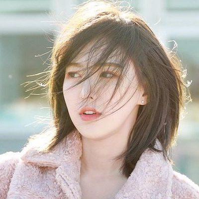 Tóc ngắn layer kiểu Hàn Quốc