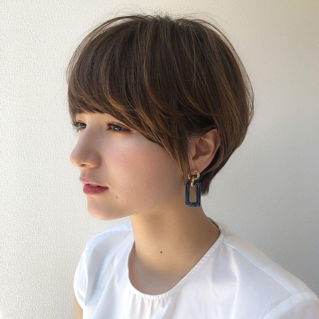 tóc style Nhật Bản