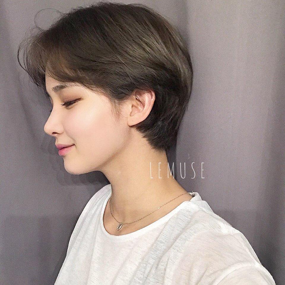 chọn kiểu tóc phù họp