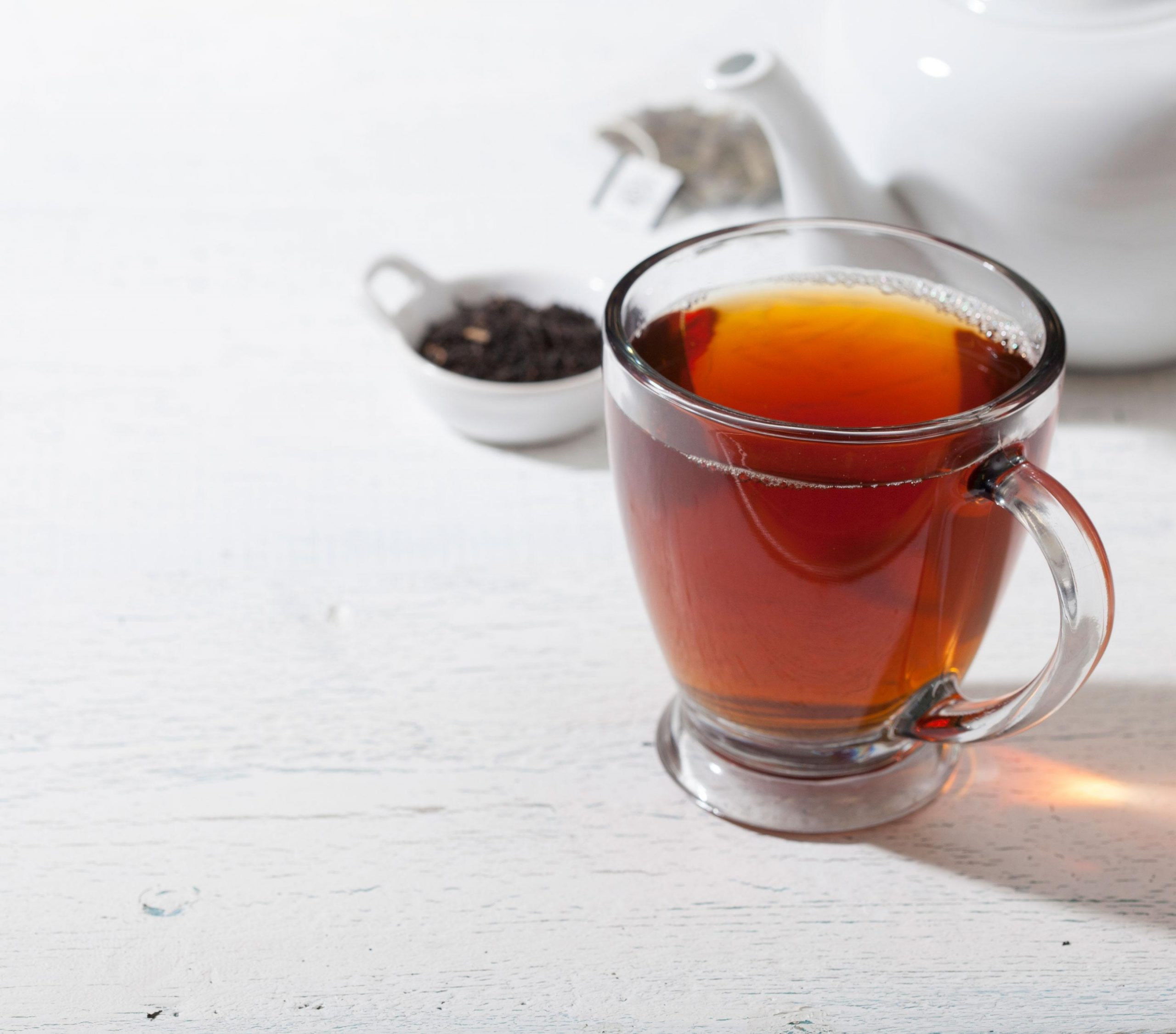 trà giảm mỡ bụng hiệu quả