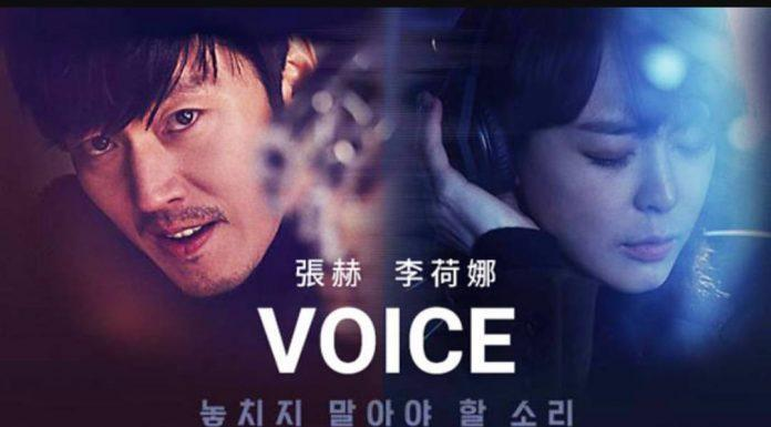 phim voice giọng nói